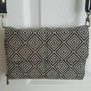 Thirty-One Jewell Crossbody Bag
